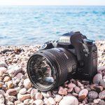 Foto De Vakman Canon RF lens